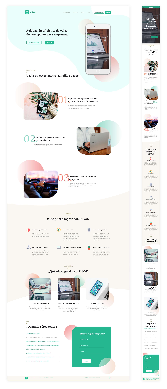 efival-website